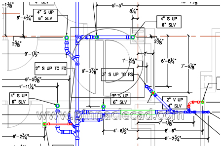 Construction Drawings Time of Life Photography and Art – Plumbing Plan Drawing